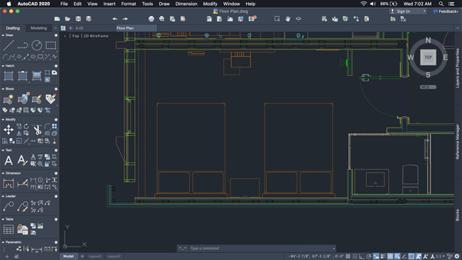 comment telecharger et installer autocad 2020